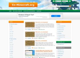 en-minecraft.org