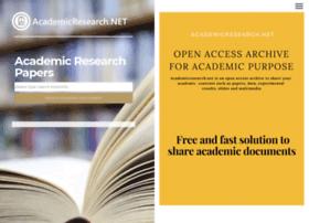 en.academicresearch.net