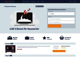 en.adklick.net