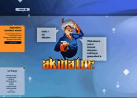 en.akinator.com