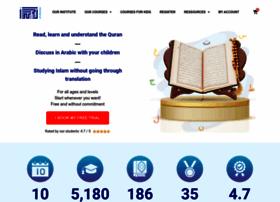 en.al-dirassa.com