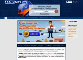 en.algomtl.com
