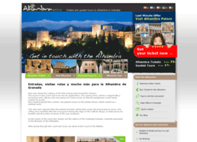 en.alhambraonline.com