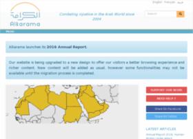 en.alkarama.org