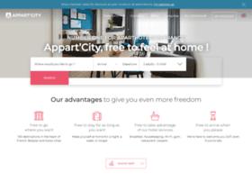 en.appartcity.com