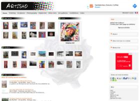 en.artisho.com