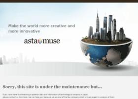 en.astamuse.com