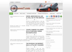 en.auto-news7.com