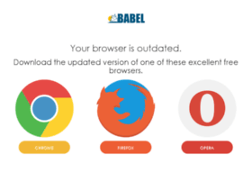 en.babel.com