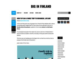 en.biginfinland.com