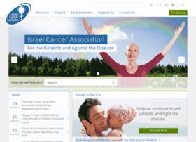 en.cancer.org.il