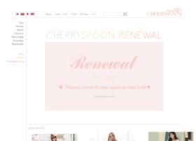 en.cherry-spoon.com