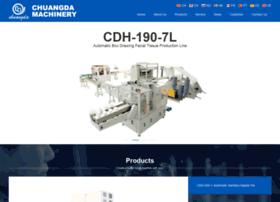 en.chuangdamachine.com