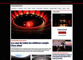 en.clubatleticodemadrid.com