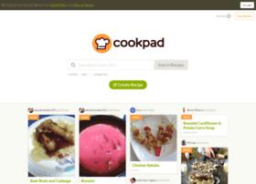 En.cookpad.com
