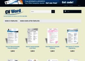 en.cv-word.com