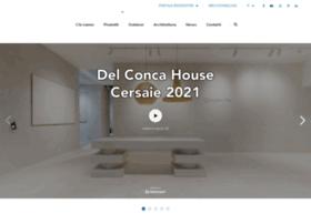 en.delconca.com