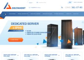 en.deltahost.com.ua