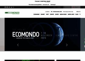 en.ecomondo.com