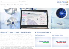en.fanselect.ziehl-abegg.com
