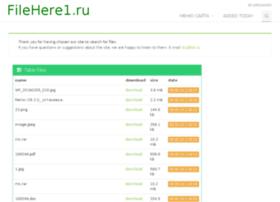en.filehere.ru