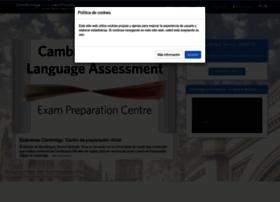 en.first-certificate.com