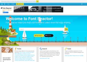 en.fontreactor.com