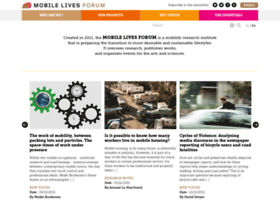 en.forumviesmobiles.org
