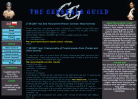en.generalsguild.com