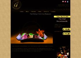 en.ginger-polishrestaurant.co.uk