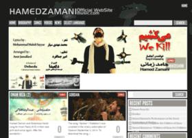 en.hamedzamanimusic.com