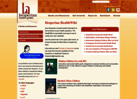en.hesperian.org