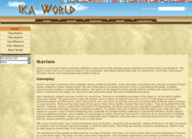 en.ika-world.com