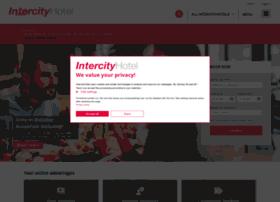 en.intercityhotel.com