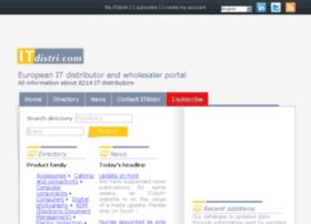 en.itdistri.com