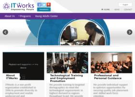 en.itworks.org.il