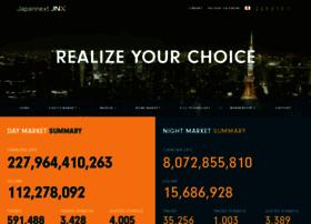 en.japannext.co.jp