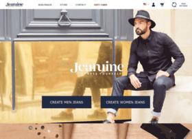 en.jeanuine.com