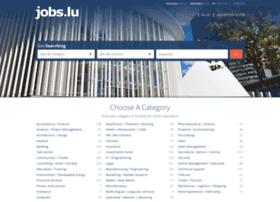 en.jobs.lu