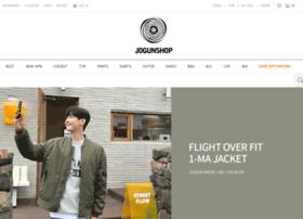 en.jogunshop.com