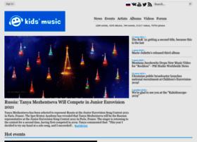 en.kidsmusic.info