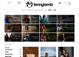 en.lennylamb.com
