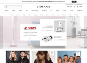 en.lidyana.com