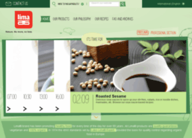 en.limafood.com