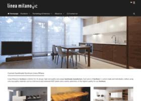 en.lineamilanovic.com