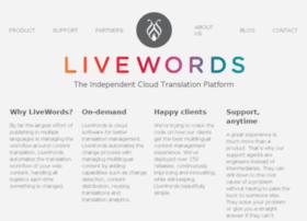 en.livewords.com