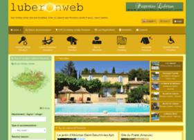 en.luberonweb.com