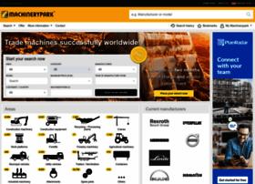 en.machinerypark.com