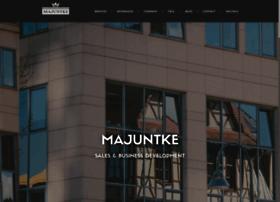 en.majuntke.com