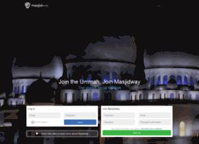 en.masjidway.com